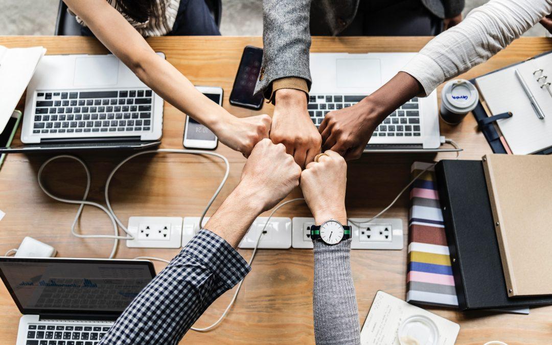 Team Building • Business & Créativité