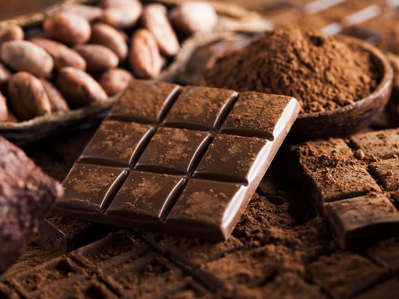 Dégustation de chocolats • Trublions du goût