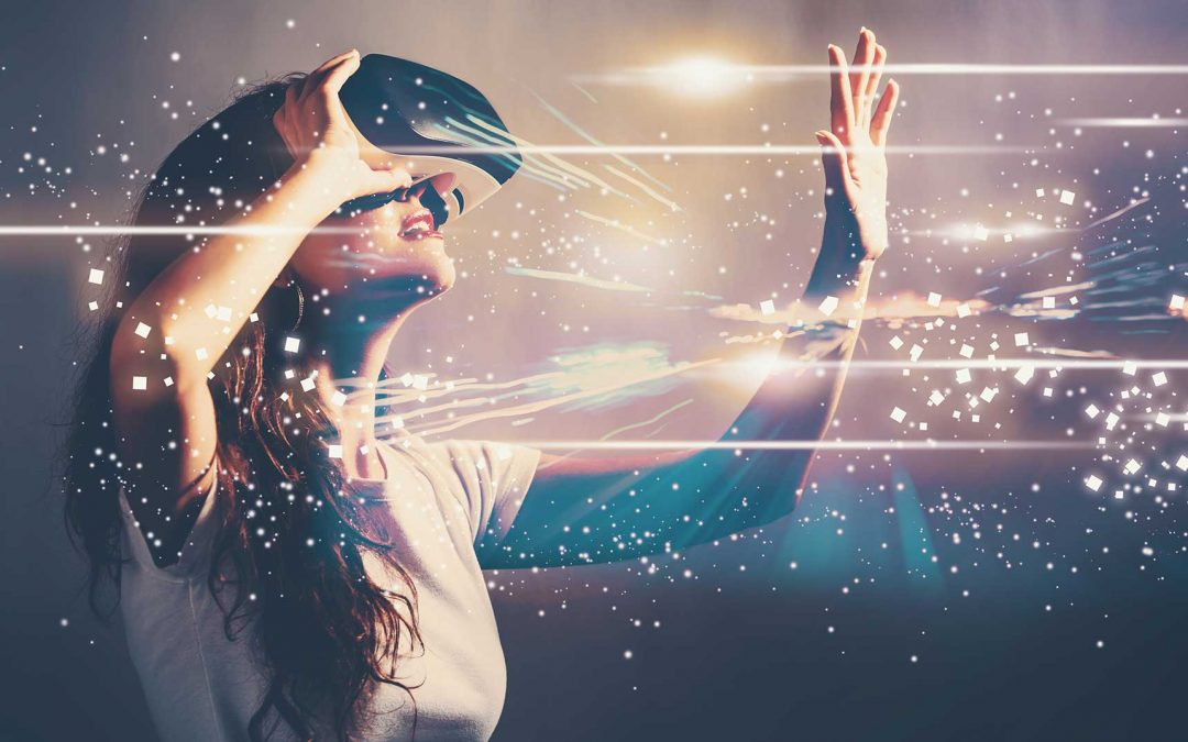 Réalité Virtuelle • Team UniVR