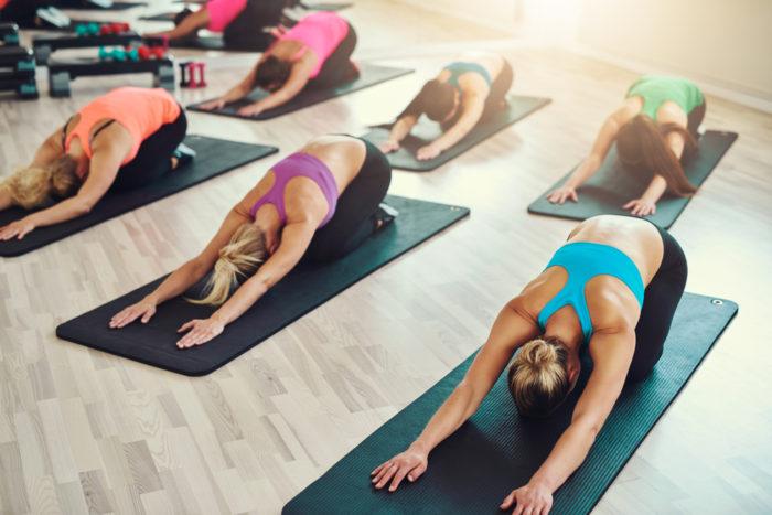 Yoga Somatique • Super Yogi