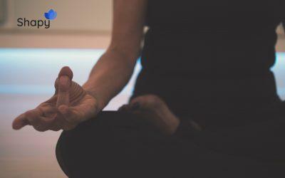 Trois applications gratuites pour méditer